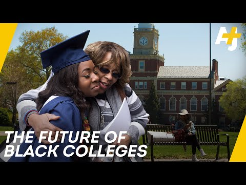 Why Are Historically Black Colleges Important?   AJ+