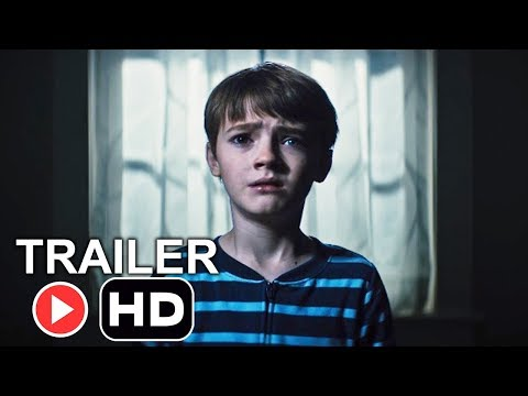 Maligno trailer
