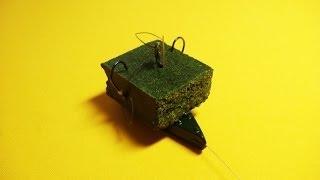 Макушатник для ловли карповых рыб.Рыбалка.Fishing
