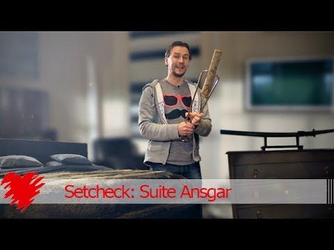 Setcheck: Suite Ansgar