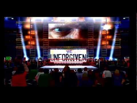 Smackdown: Here Comes The Pain | Unforgiven 2004 Part 1