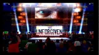 Smackdown: Here Comes The Pain | Unforgiven 2004 Part 1