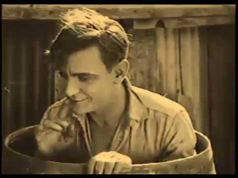 DESERT VALLEY (1926) with Buck Jones