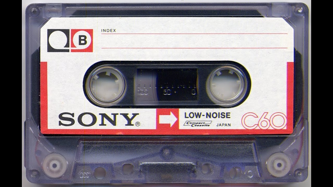 Resultado de imagen para cassette tape