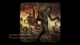 FROM HELL - The Church  - Ascent From Hell