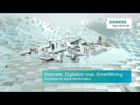 bauma 2019 - Innovate. Digitalize now. SmartMining.