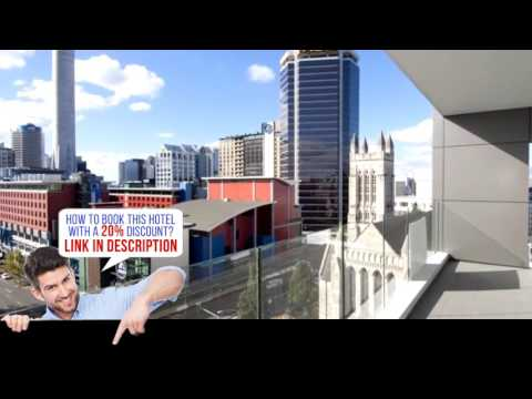 Quest on Hobson Serviced Apartments, Auckland , New Zealand, HD Review