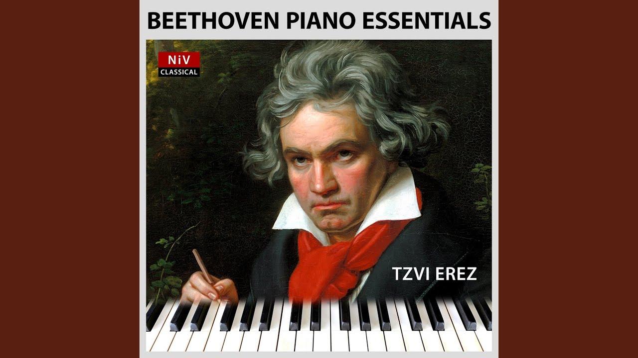 Klavierstück Für Elise