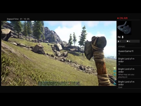 Lets try this again, shall we. | Ark survival Evolved The Island ultimate challenge pt 5