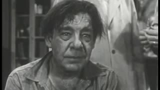 The Indestructible Man 1956 crime horror science fiction film