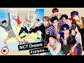 NCT Dream Reacts to NCT Dream on the Internet (엔시티드림) | Explain This | Esquire
