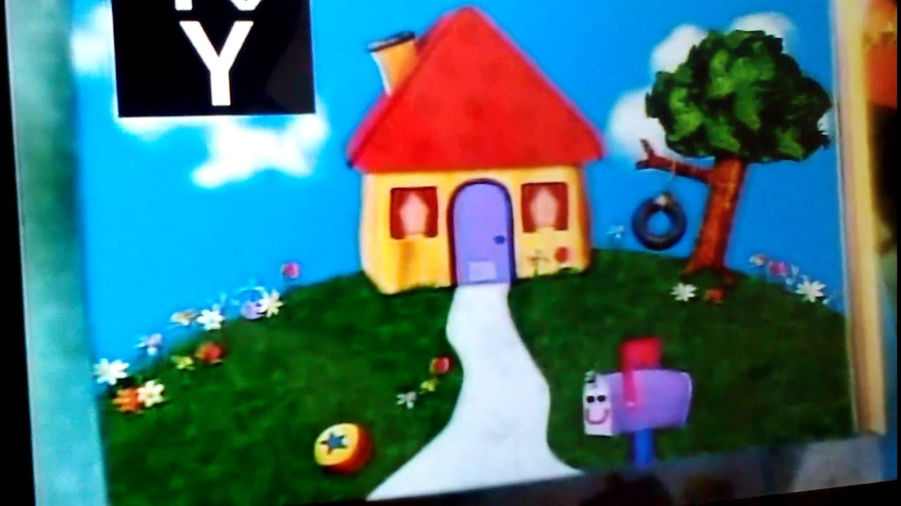 Noggin Nick Jr Playtime