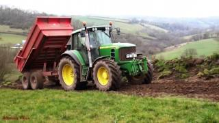 Soil Removal and Disposal with John Deere and JCB.