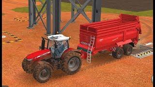 Farming Simulator 18 #12 HD
