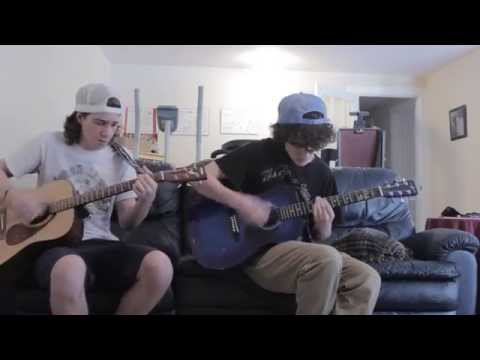 The Smashing Pumpkins- Today(Acoustic Cover)