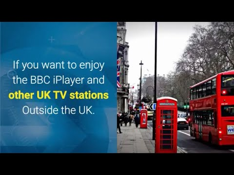 BBC DNS - The Simple Way to Watch UK TV Anywhere