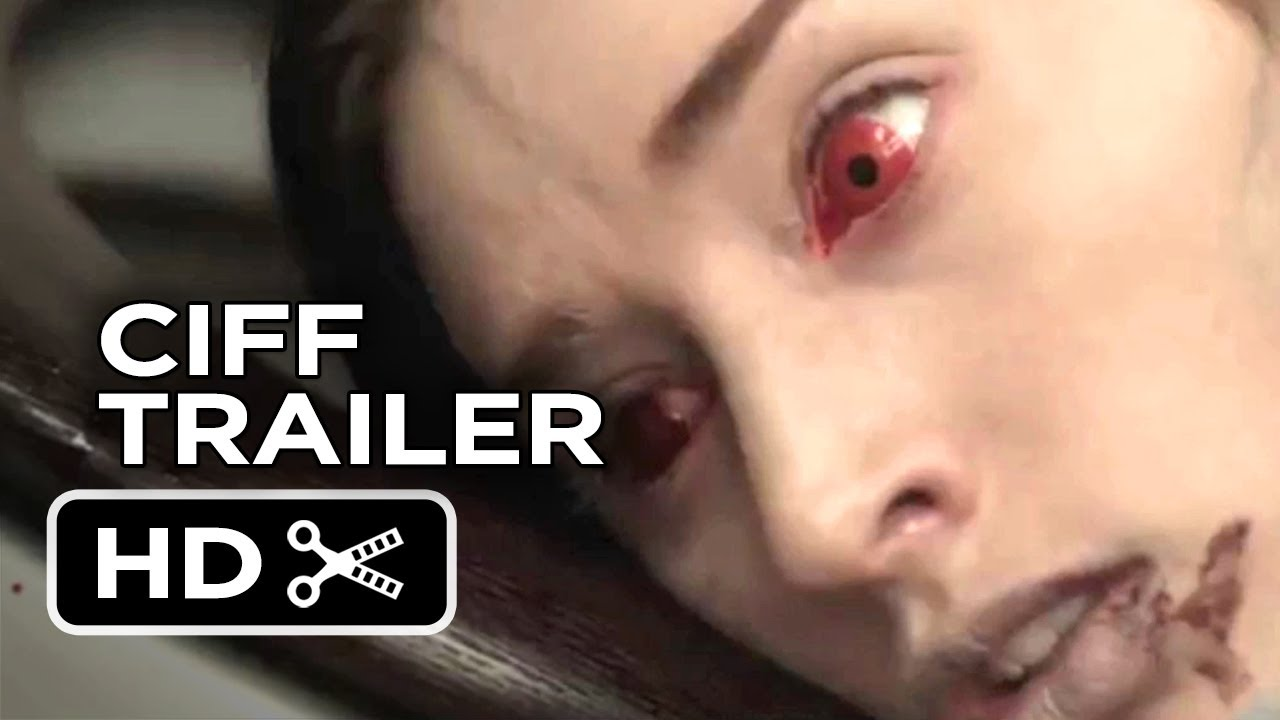 CIFF (2013) - Contracted Trailer - Eric England Horror Thriller HD