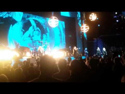 Stevie Nicks Atlanta show 06November