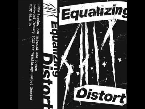 S.H.I.T - Equalizing Distort Radio Session (Full)