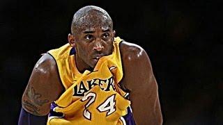 Repeat youtube video Kobe Bryant - The Black Mamba (HD)