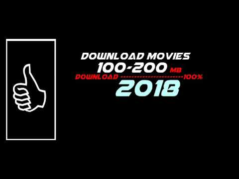 Download Latest HD Movies In 100-200Mb