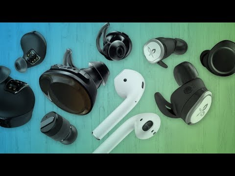 Top 8 True Wireless Earbuds In 2019 - Part 1 | Android Devices