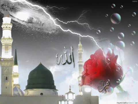 Muhammede canlar kurban can Ahmede