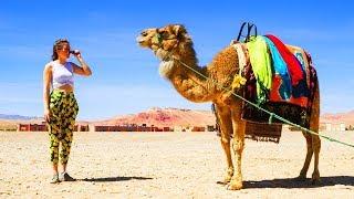 موسيقى طريق الصحراء الرائعة صحراوية حسانية Compilation Mix Beautiful Music Sahrawi Hassani