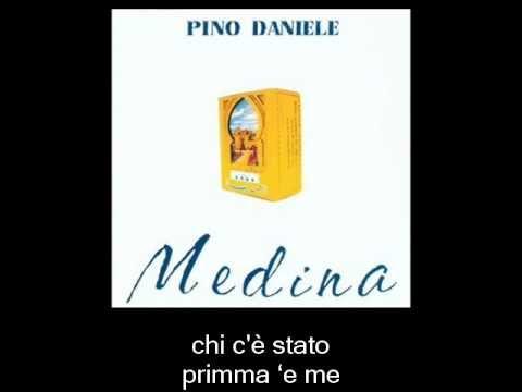 Pino Daniele - Acqua passata