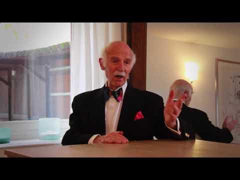 Interview Anton Mosimann