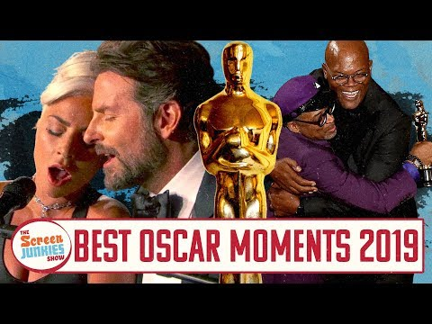 Oscars 2019 Review: Academy Award Awards!