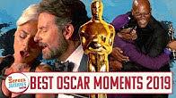 Oscars 2019 Review: Academy Award Awards!