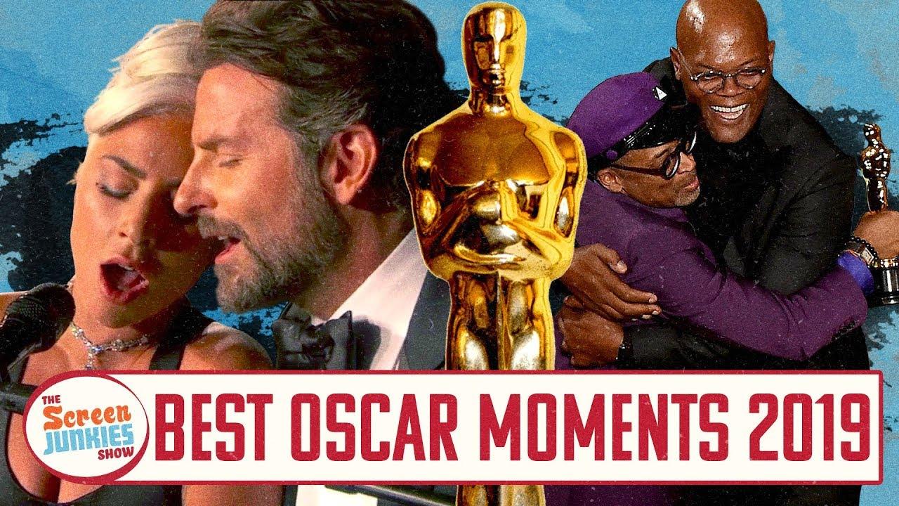 fee0d171bf58 Oscars 2019 Review  Academy Award Awards! - YouTube