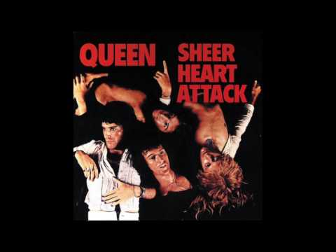Queen - Tenement Funster/ Flick Of The Wrist/ Lily Of The Valley [Seamless]