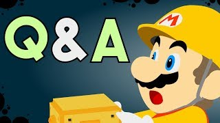 The One Thing I Hate about SMM2, my Thoughts on the Game and More!