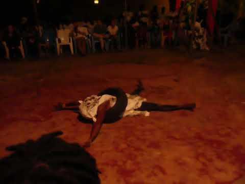 Création de titi et ayi 2015 togo