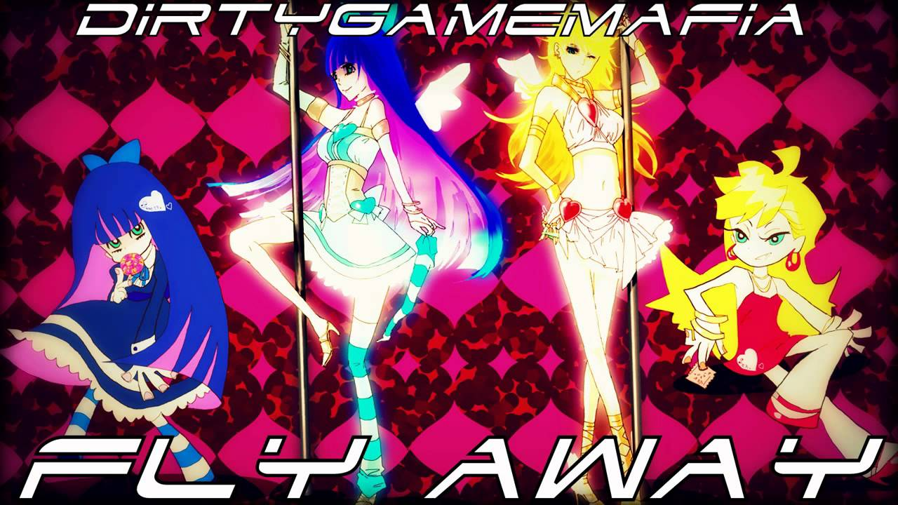 panty and stocking henti