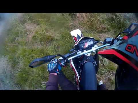 KTM  Enduro R | Forrest Offroad Ride