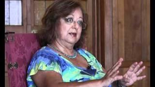Video entrevista Cristina García Rodero