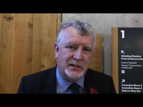Ian Ross on LBAP