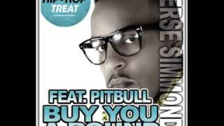 VERSE SIMMONDS- BUY YOU A ROUND (REMIX FT. PITBULL)