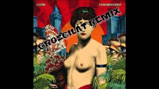"""La Femme - Sur la planche (""""Who Dub Remix"""")"""