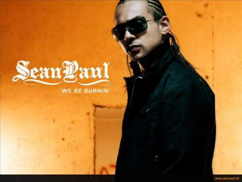 video de sean paul give it up to me: