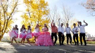 Yessenia Martinez Highlight Quinceanera Video