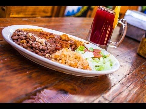 El Paso Cafe Promo Video