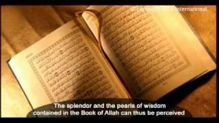 Arabic Qaseedah