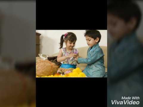 Rakhi Song- Ise Samjho Na Reshma Ka Taar