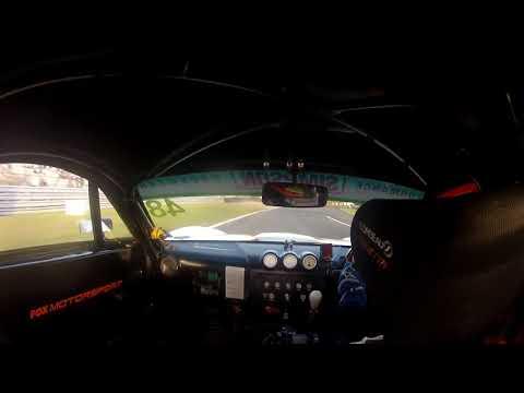 Ginetta Junior Winter Series ( Brands Hatch Indy race 2 )