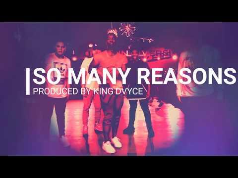 So Many Reasons Prod. by King Dvyce ( www.beatsbyking.com) -  Instrumental   Hip Hop Beat