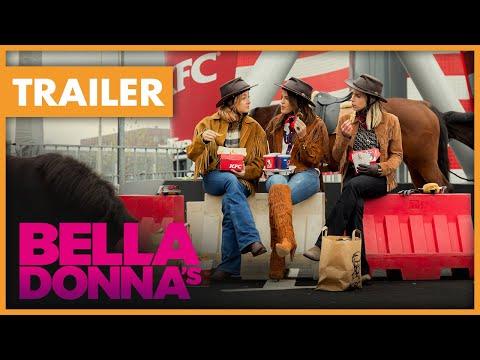 2 Bella Donna's  14 september in de biscoop
